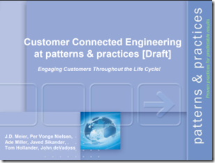 CustomerConnectedEngineeringSlides